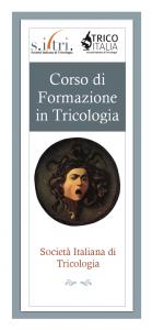 corso di tricologia